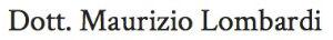 Dott. Lombardi Agopuntura Torino