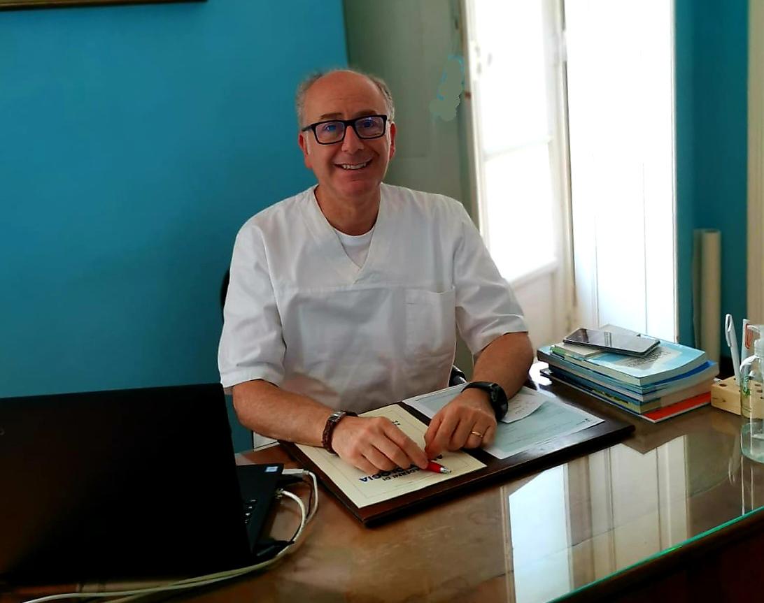 Dott. Maurizio Lombardi